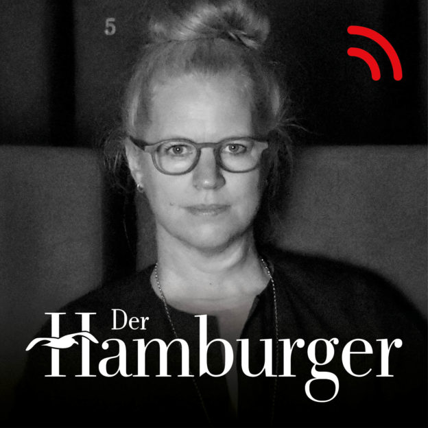 Isabel Bogdan Der Hamburger Podcast