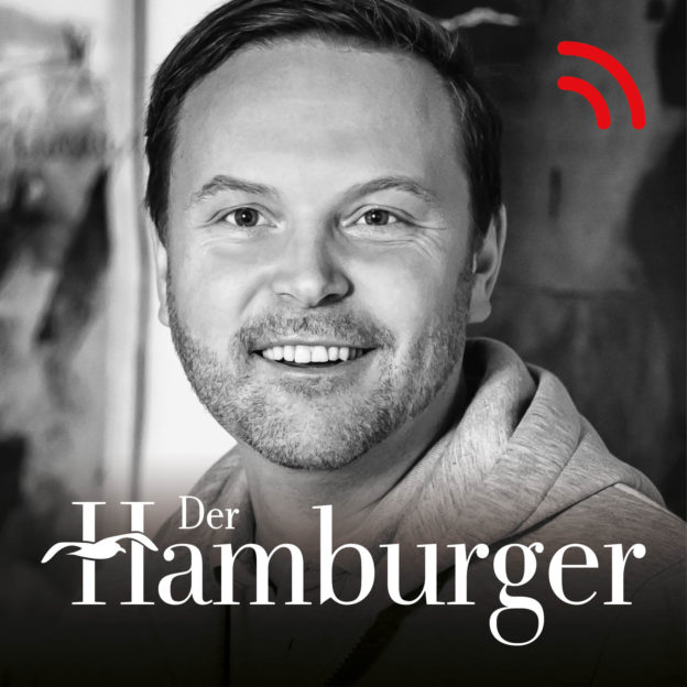 DER HAMBURGER Podcast