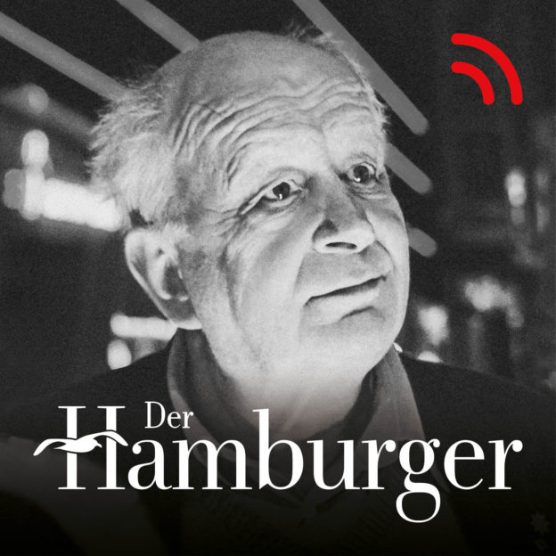 Günter Zint Der hamburger Podcast