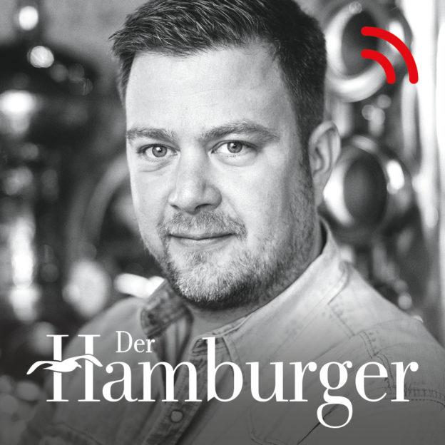 Stephan Garbe von Gin Sul zu Gast im Podcast vom Der Hamburger